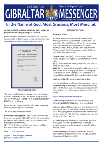 6. GM6 - In the Name of God, Most Gracious, Most Merciful 1