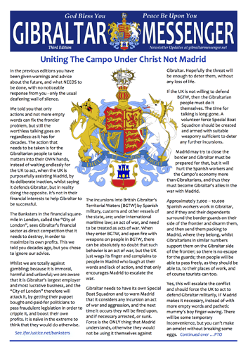 3. GM3 - Uniting the Campo Under Christ Not Madrid 1