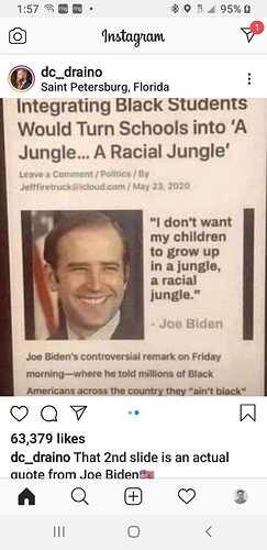 JoeBiden.JungleQuote.BLM