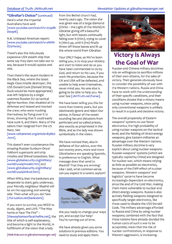 4. GM4 - Gibraltar's Choice on War Strategies and God's Protection 2