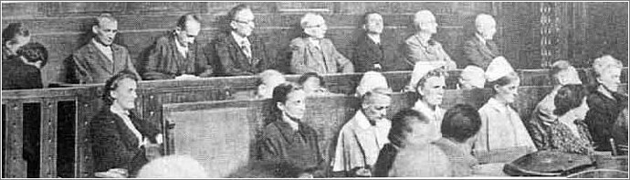 Dresden Trial