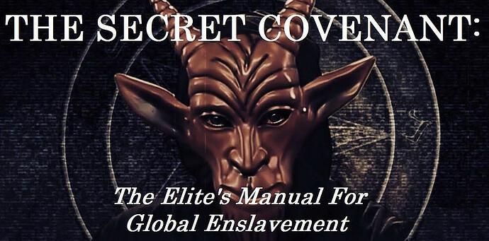 the secret covenant