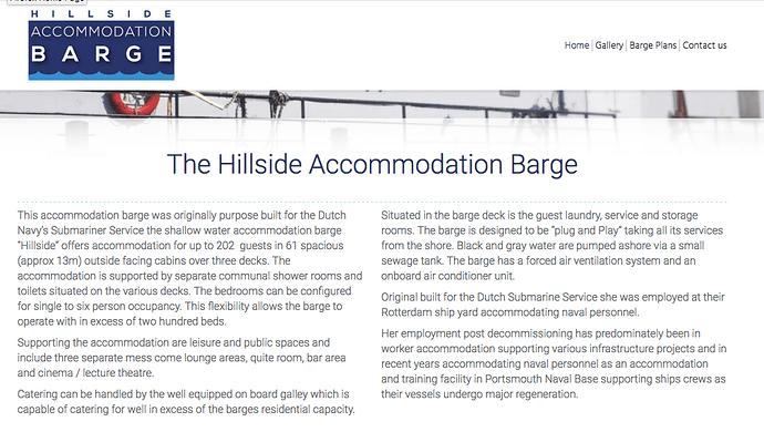 Hillside description