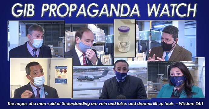 Gib Propaganda Watch