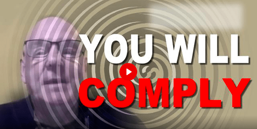 you will comply