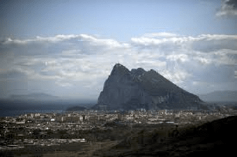 Rock of Gibraltar 2
