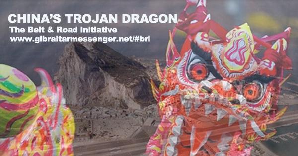 China's Trojan Dragon