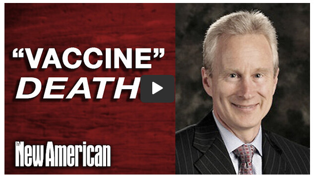 Vaccine Death Dr. Peter McCullough