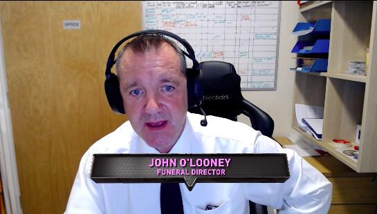 John O'Looney