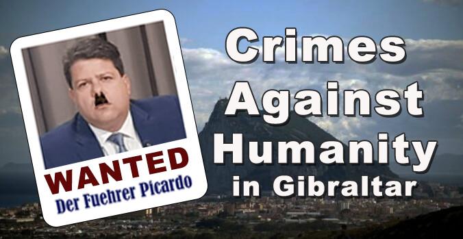 GIB CRIMES AGAINST HUMANITY