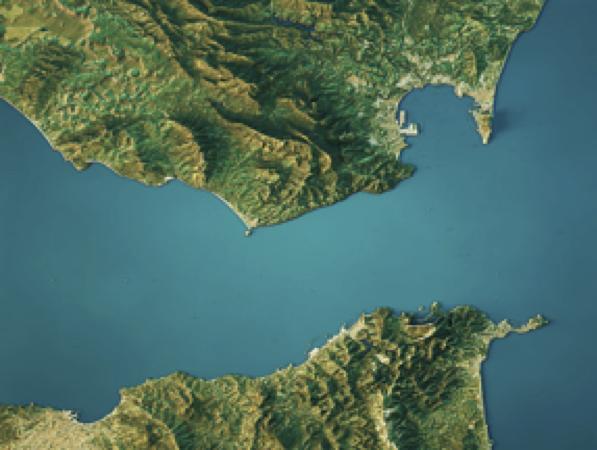 Gibraltar Strait