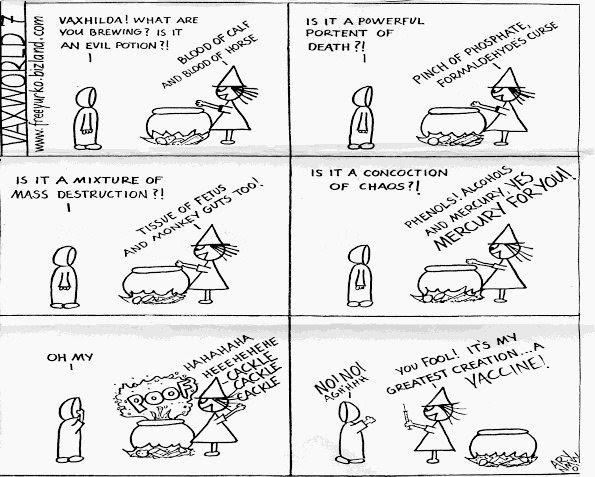 VaccineBrew
